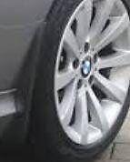 BMW OEM F01/F01N LCI/F02/F02N LCI/F04 7 Series Sedan Mud Flaps Set (F/R)