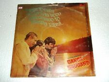 GANGA KI SAUGAND KALYANJI ANANDJI 1977  RARE LP RECORD OST orig BOLLYWOOD EX