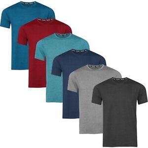 Mens T Shirt Running Dye Training Top Gym Sport Dri Fit Park Size S M L XL XXL