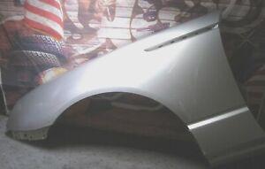 Passenger Side Rear Section Fender Liner For 2002-2005 Ford Thunderbird Front