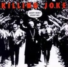 Laugh? I Nearly Bought One! by Killing Joke (CD, Oct-1992, EMI)