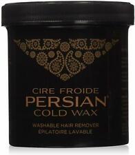Persian Cold Wax Hair Remover, Parissa, 16 oz