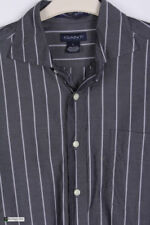 Camisas y polos de hombre grises GANT color principal gris