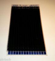 Microfiche Catalogue de Pièces de Rechange Citroen Visa Stand 03/1984