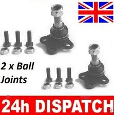 2 x Renault Laguna 2001-2007 Trafic 01-06 Espace mk4 FRONT LOWER BALL JOINTS