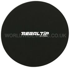 "Regal Tip 351P 4"" Mini Gum Rubber Practice Pad"