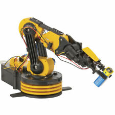 NEW Robot Arm Kit with Controller KJ8916 Assembly Required