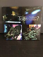 David Torn - What Means Solid, Traveller? [Digipak] (CD, CMP 1996)