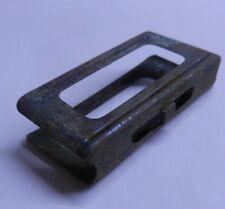 CARCANO - stripper clip - Lastrina ottone per M.91- originale