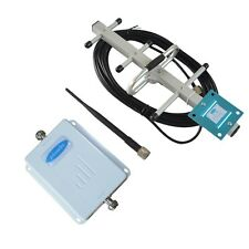 Home Use Cell Phone Signal Booster Repeater Amplifier ATT 4G LTE Data 700MHz