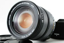 Excellent++++ Sigma 18-200mm F3.5-6.3 DC HSM OS Lens for Nikon from Japan 1285