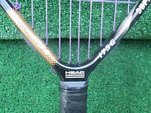 Racquetball Head Superlite 175 G Racquetball Racquet 3 5/8 Grip Worn VGC Overall