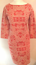 Monsoon Wool Blend 3/4 Sleeve Dresses for Women