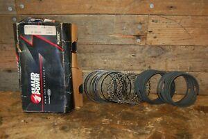 Chevy 350 5.7  SEALED POWER Piston Rings Set 1987- 1996 STD