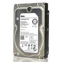 "Dell Seagate 3.5"" 2TB 7.2K 128MB 6Gb/s SAS Server Hard Drive 1P7DP ST2000NM0023"