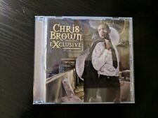 """""""Exclusive"""" CD by Chris Brown"""