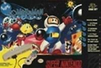 Super Bomberman - Authentic Nintendo SNES Game