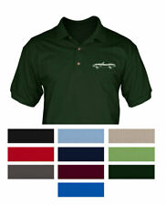 Triumph Spitfire MKIII Convertible 1967 Ð 70 Polo Shirt - Multiple Colors Sizes