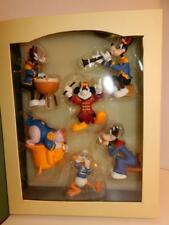 BAND LEADER MICKEY DISNEY'S CHRISTMAS COLLECTION STORYBOOK DISNEY ORNAMENTS