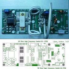 100W FM VHF 80Mhz-170Mhz RF Power Amplifier Board For Ham Radio DIY DC 24v