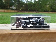 MINICHAMPS /F1 -  McLAREN MP4-19 - D, COULTHARD - 1/43 SCALE MODEL - 530 044305