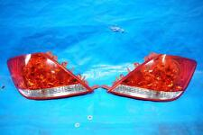 JDM Acura RL Tail Lights Lamps OEM 2005-2008