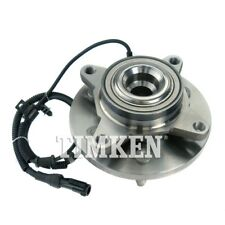 Wheel Bearing and Hub Assembly-RWD Front Timken SP550216 fits 2009 Ford F-150