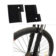 72495e73614 1 par de Horquilla Delantera Bicicleta Cuadro para Bicicleta de montaña  Envoltura Almohadilla Protectora Cubierta Protector