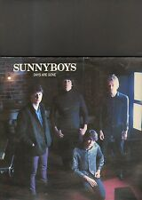 SUNNYBOYS - days are gone LP