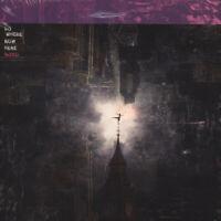 Mono - Nowhere, Now Here Black Vinyl Edition (2018 - EU - Reissue)