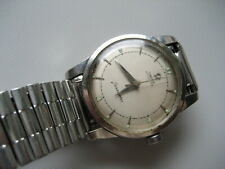 Vintage Omega Seamaster Automatic Watch   works perfect