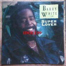 Vinyles maxis Barry White