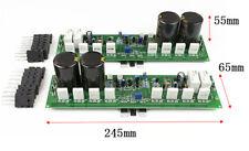 Finished Pr-800 Class A /Ab Tta1943 Ttc5200 Dual Hifi Amplifier Board 1000W