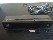 Xbox One Kinect Sensor Tested Working Microsoft Model 1520