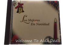 Los Mejores En Navidad by Los Mejores En Navidad (2001) CD