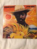 Lonnie Smith, AFRO-DESIA, VG