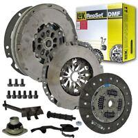 Luk Kit D 'em Brayage avec Volant Audi A4 B8 A5 Q5 8rb 2.0 Tdi TFSI 600014400