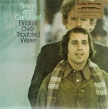 Simon & Garfunkel , Bridge Over Troubled Water  Vinyl Record/LP *NEW*