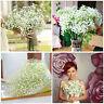 Artificial Gypsophila Floral Flower Fake Silk Wedding Party Bouquet Home Decor