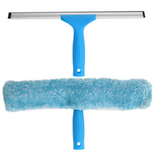 Window Cleaning Kit Handheld Tools House Supplies Washing Equipment Combo New