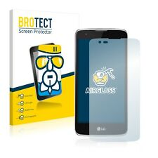 LG Phoenix 2 Best Glass Screen Protector Ultra Thin Protection Film Flexible