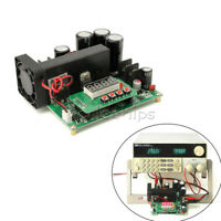 BST900W digital display Boost Converter DC-DC 8-60V Step up 10-120V Solar Charge