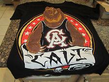 "Fatal Crew T-Shirt - Black - Small - ""Cali"""