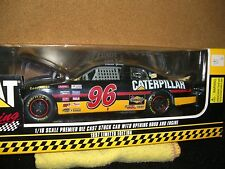 Racing Champions #96 CAT 1997 Chevy Monte Carlo - Promo 1:24 Diecast Car