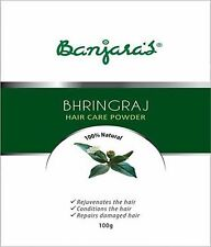 Eclipta Alba Bhringraj Herbal Powder by Banjara's