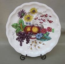 "Reynolds by SPODE 1954-1988 Discontinued Pattern # S 2188 10.5"" Dinner Plate 1p"