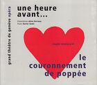 CD ALBUM PRESENTATION / LE COURONNEMENT DE POPPEE / CLAUDIO MONTEVERDI NEUF