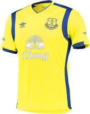 Everton 3rd Kit Memorabilia Football Shirts (English Clubs)  e8d37ea8b