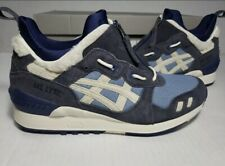 ASICS Tiger Unisex GEL-Lyte MT Shoes 1191A204-400  Men's size 10 Blue