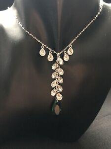 Genuine Vintage Swarovski Crystal Necklace
